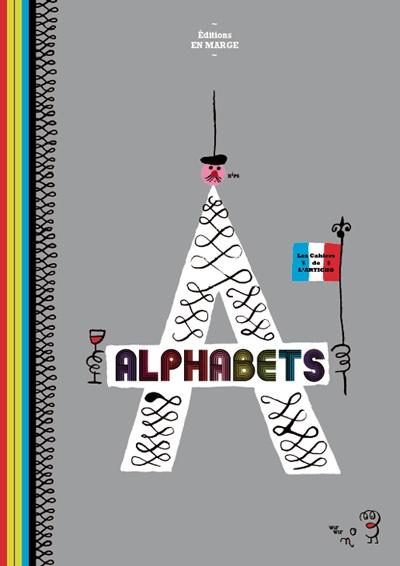 silly alphabet