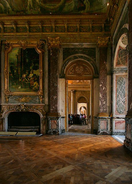 913 best images about historic homes and interiors on for Garden design versailles