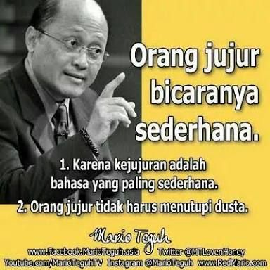 Image result for mario teguh