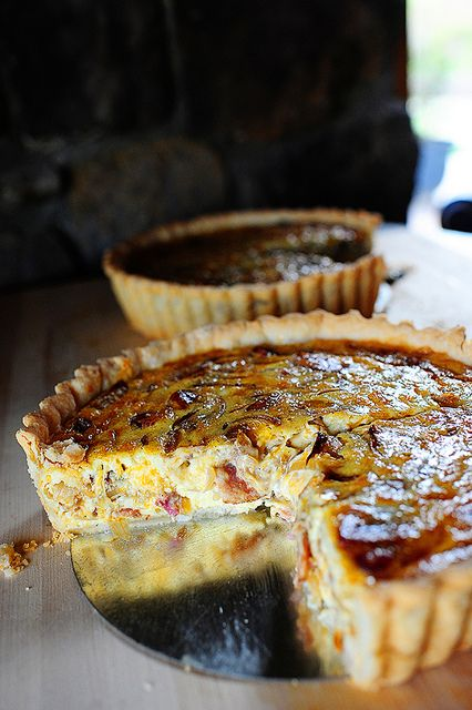 Cowboy Quiche by Ree Drummond / The Pioneer Woman, Gonna find recipe to make this for Fathers Day!