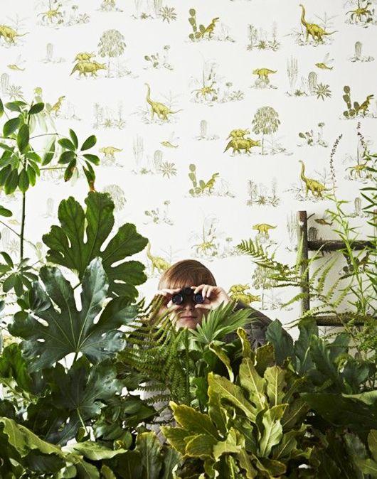 i spy: green day.