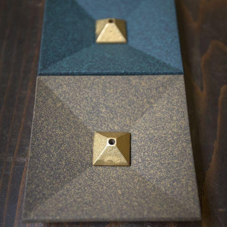 Cast Iron Incense Burner | QUOTIDIE