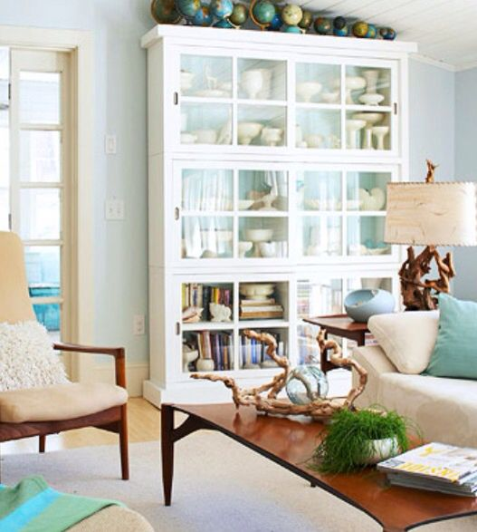 7 best Beach themed interiors images on Pinterest | Beach cottages ...