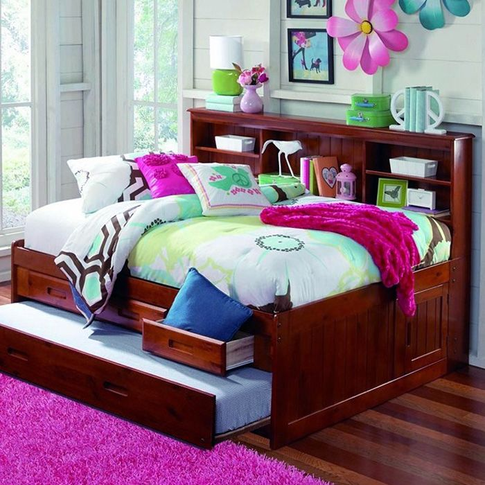 best 25 full size daybed ideas on pinterest full daybed headboards for full beds and daybed. Black Bedroom Furniture Sets. Home Design Ideas