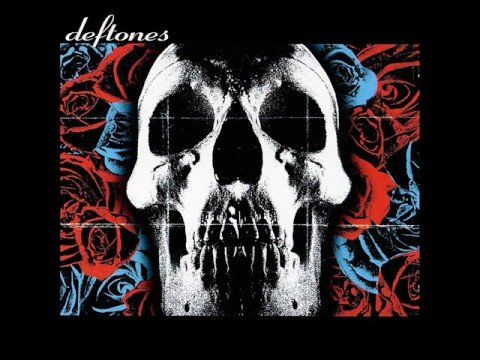 """Change (In The House of Flies)"" by Deftones (2000). Haven't heard it in many years until tonight. Used to love this one!"