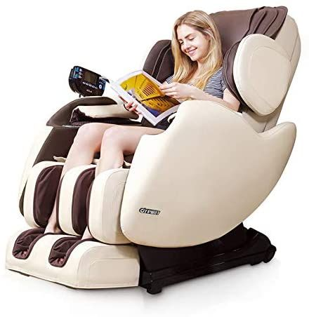 Top 10 Best Massage Chair Under 1000 Reviews Best Market Reviews In 2020 Massage Chair Shiatsu Massage Chair Massage Chairs