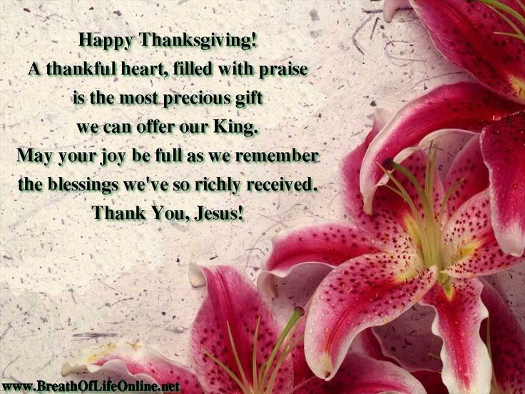 Thanksgiving!  Oh give thanks to the Lord, for He is good and His mercy endures forever!