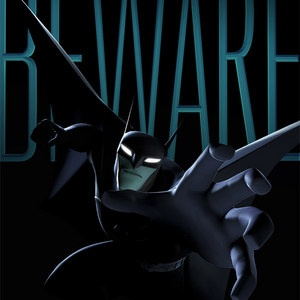 Second Beware the Batman Trailer -- Anthony Ruivivar lends his voice to The Dark Knight in this Cartoon Network series debuting this July. -- http://wtch.it/4IKop