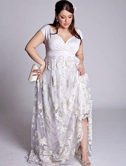 bbw wedding dresses | Wedding dresses for fat bride | Fashion and Beauty