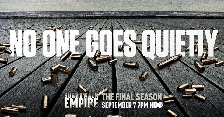 Boardwalk Empire - Series 5