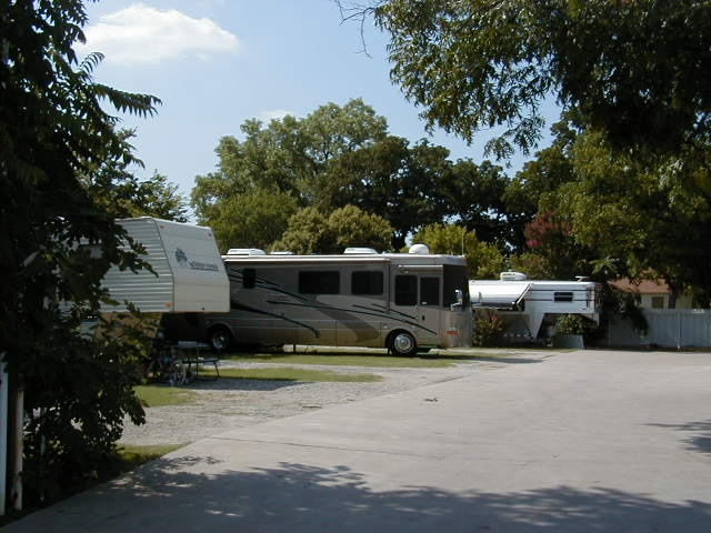 Fort Worth Midtown RV Park