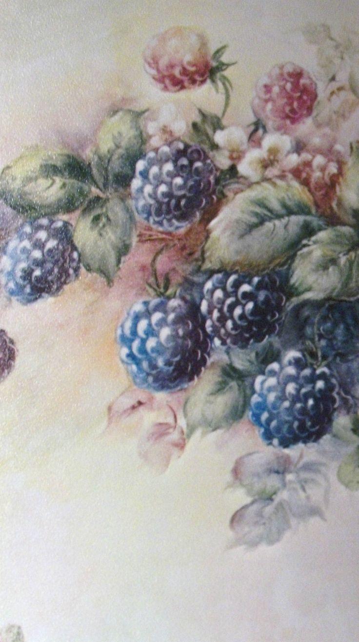 China Painting Studies by Barbara Jones | eBay