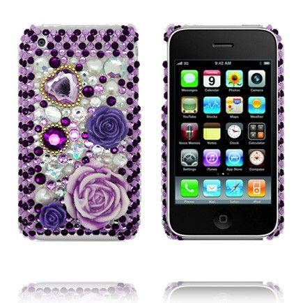 Paris (17) iPhone Deksel for 3G/3GS lux-case.no