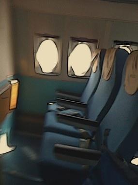 North #Korea's flagship carrier, Air Koryo #plane