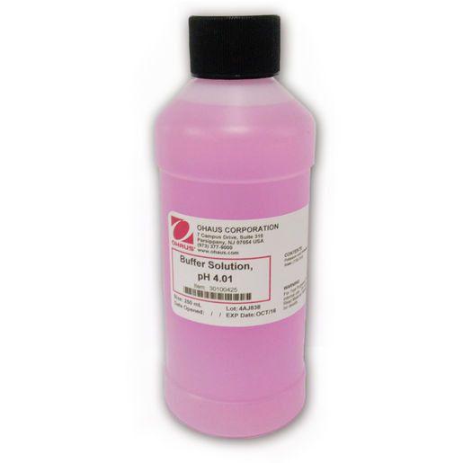 Ohaus Buffer solution pH4.01 250ml