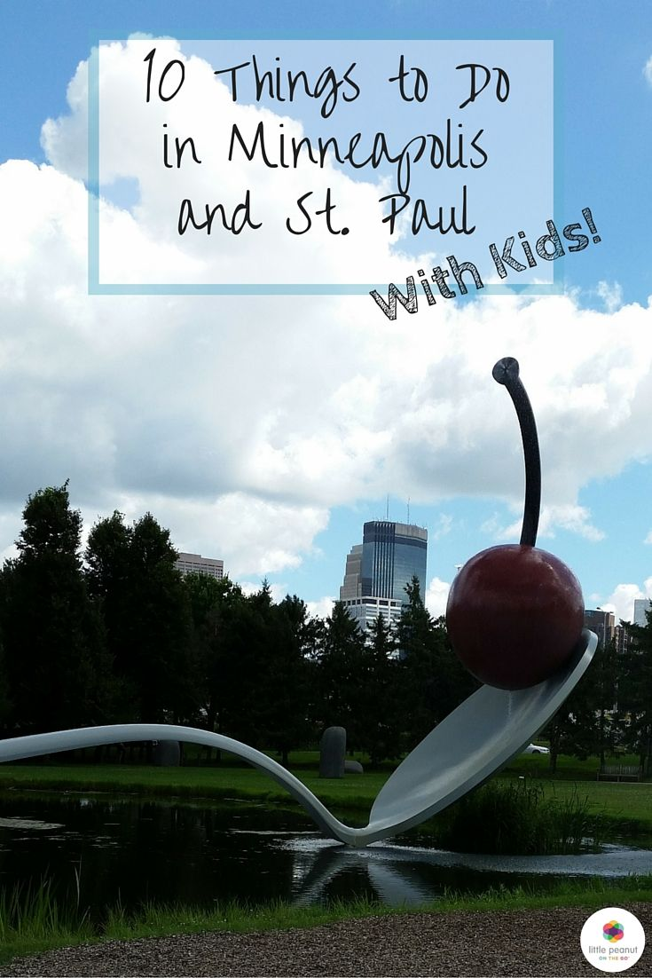 Die Besten Minneapolis St Paul Ideen Auf Pinterest Minnesota - 10 things to see and do in minneapolis saint paul