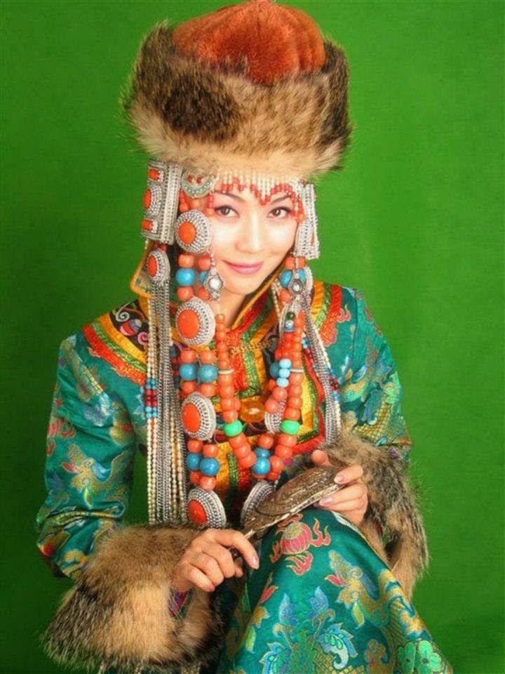 Targutlar - Torgutok - Torghuts - Торгуты - Türk Asya - Bilig Bitig, Asian Turkish, Тюрки России