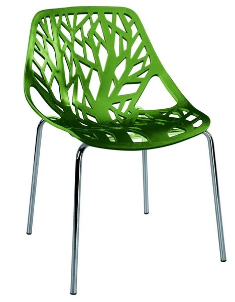 Forest Office Chair