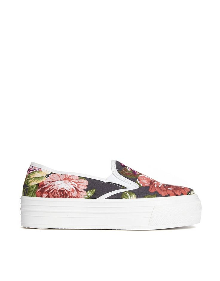 Shoes flowers