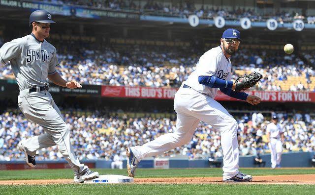☆KAB SPORT: ⚾Los Angeles Dodgers San Diego Padres 14 : 3