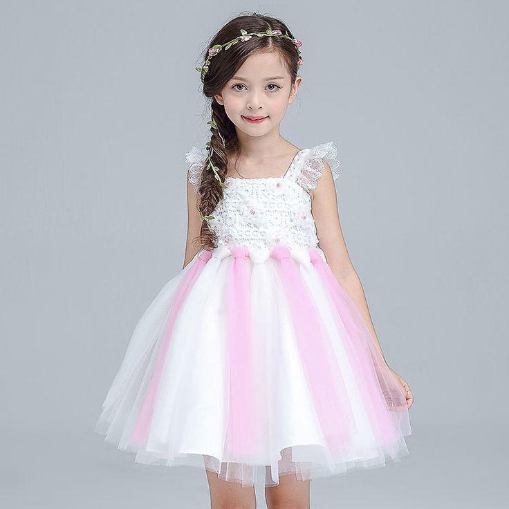 $23.00 (Buy here: https://alitems.com/g/1e8d114494ebda23ff8b16525dc3e8/?i=5&ulp=https%3A%2F%2Fwww.aliexpress.com%2Fitem%2FChildren-s-Garment-2016-In-Will-Virgin-Child-Pure-Cotton-Dress-European-Wind-Children-s-Garment%2F32709180203.html ) Garment 2016 In Will Virgin Child Pure Cotton Dress European Wind Children's Princess dresses.TS010.32. for just $23.00
