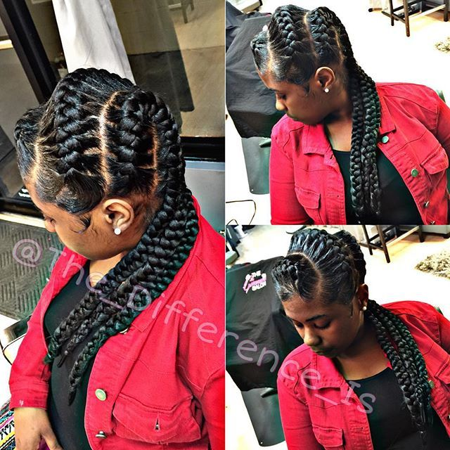 713 best images about Braiding Hairstyles on Pinterest ...