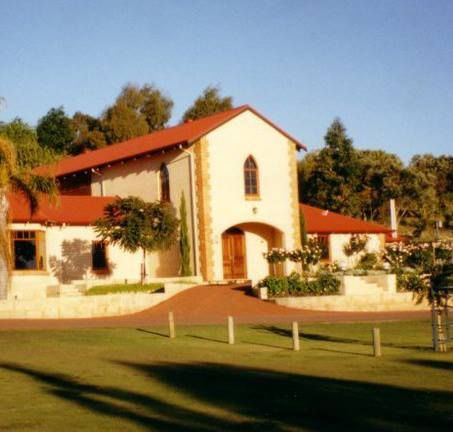 Munja Gardens - Karnup | Wedding Venues Perth | Find more Perth wedding venues at www.ourweddingdate.com.au