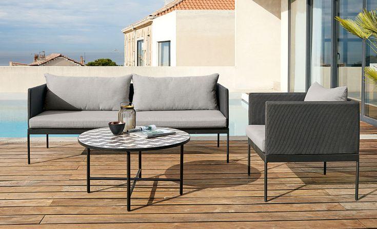 Muebles de jardín Muebles de exterior, Muebles de