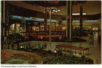 Lafayette Square Mall, Indianapolis, Indiana, ca.1970