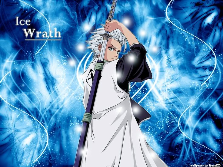 Great Desktop Wallpaper Hitsugaya Toushiro Bleach Normal Pixel Super Cool Hd For