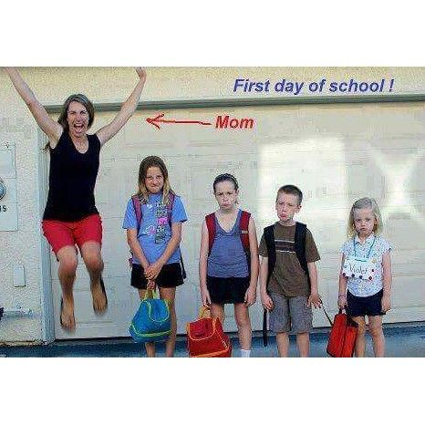 Καλή σχολική χρονιά σε όλους!