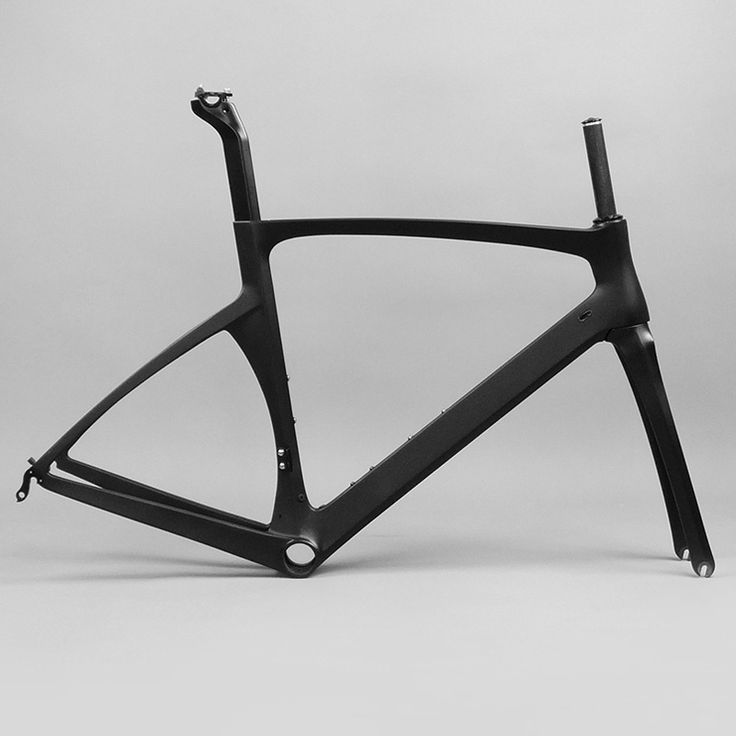 374.40$  Watch now - http://alizyn.worldwells.pw/go.php?t=32757712720 - Full Carbon Fiber Bicycle Frame Road 2017 BSA BB30 PF30 Bicicleta Carretera UD 700C Road Carbon Frame Size 49/52/54/56cm 2016