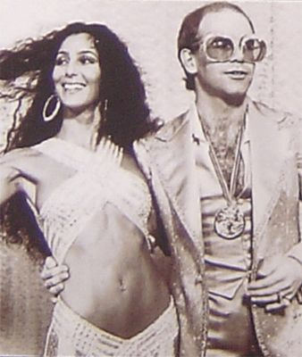 The Beat Goes On: The Story of a Boy and His Cher, Part One ...