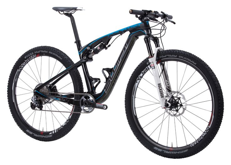 Evil Twin - SwiftCarbon