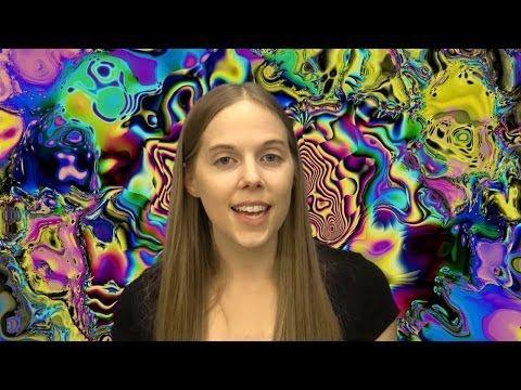 LSD vs 25I-NBOMe