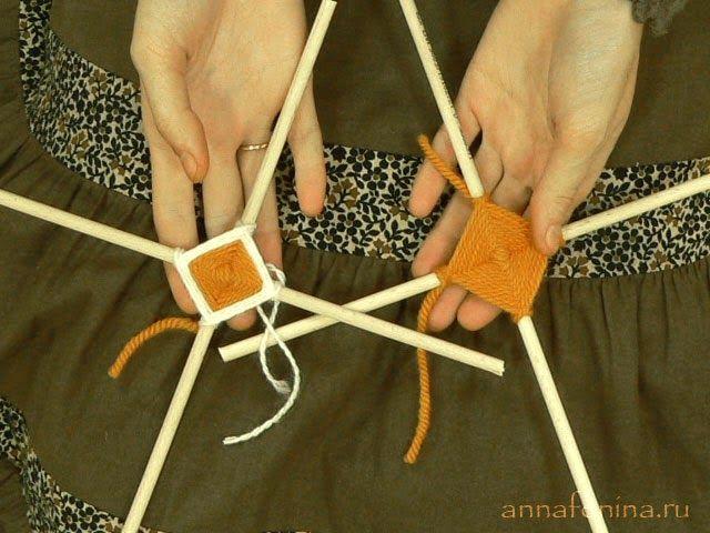 ARTESANATO COM QUIANE - Paps,Moldes,E.V.A,Feltro,Costuras,Fofuchas 3D: Faça e venda: enfeite de parede com retalhos de lã