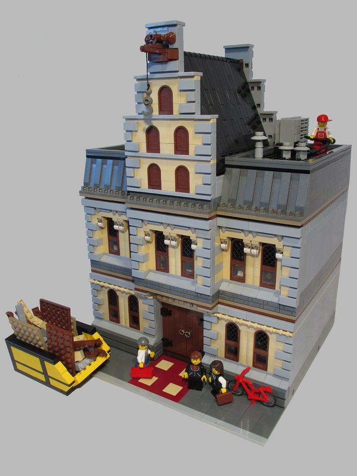 Modular houses - building tips & inspirations