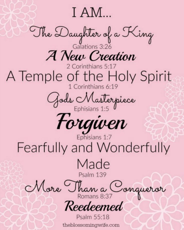 Free Christian Quotes: Top 25+ Best Identity In Christ Ideas On Pinterest