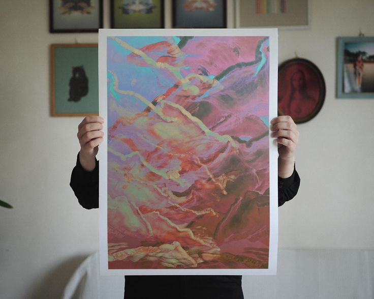 The Holomorph II, 42 X 59,4 cm (A2), Limited to 30 editions. Available in small, medium & large versions. Find it here: http://shop.palegrain.com/product/the-holomorph-ii-large #limitededition #print #artwork #poster #wallpiece #interior #interiör #göteborg #sweden