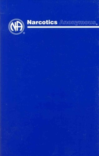 Narcotics Anonymous (fifth edition)