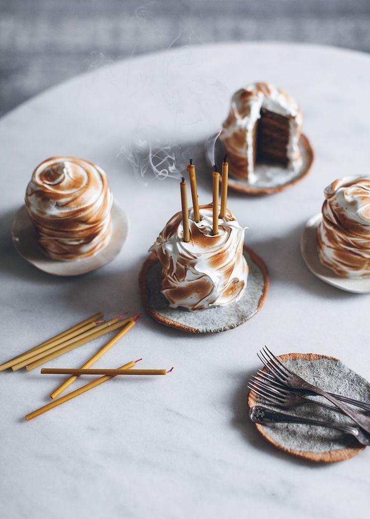 Best 25+ Mini pastries ideas on Pinterest | Mini cakes ...
