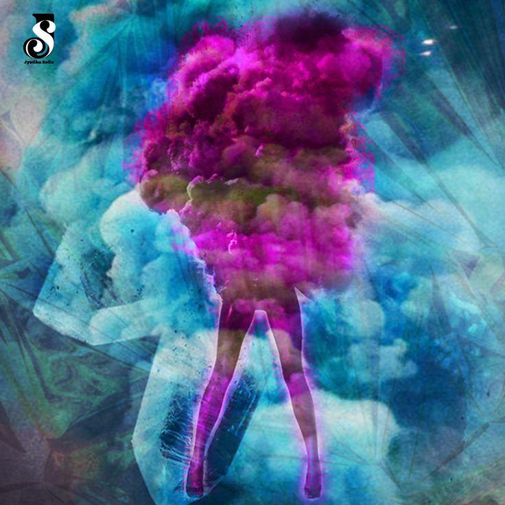 Post Spotify playlist cover by Jyotika Sofia