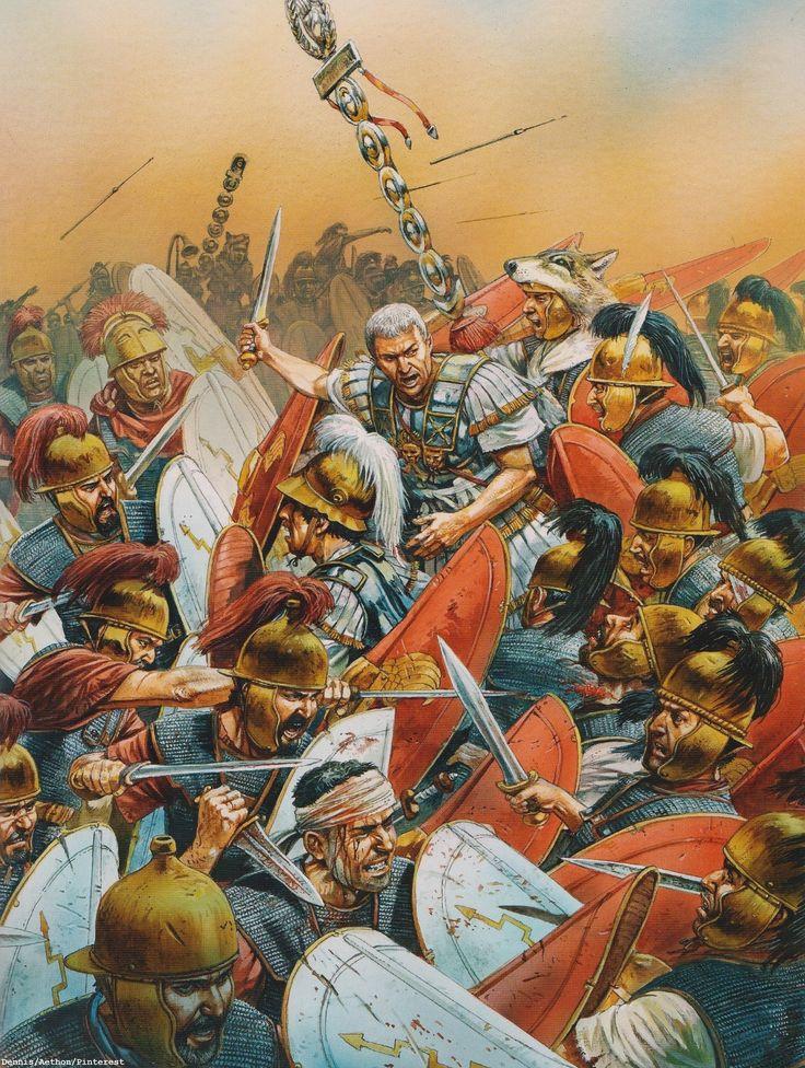 Julius Caesar In Battle 75 best Roman R...