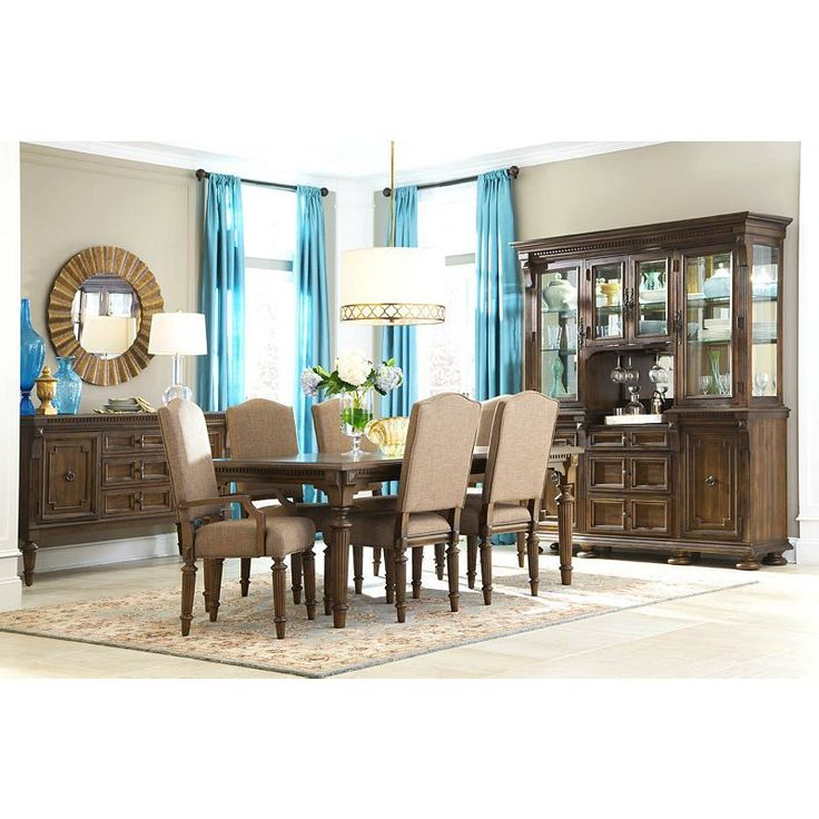 Dining Room Discount Furniture: 14 Best Broyhill Furniture Images On Pinterest