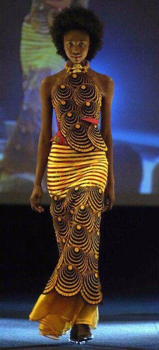 ...Moda africana                                                                                                                                                      Mais