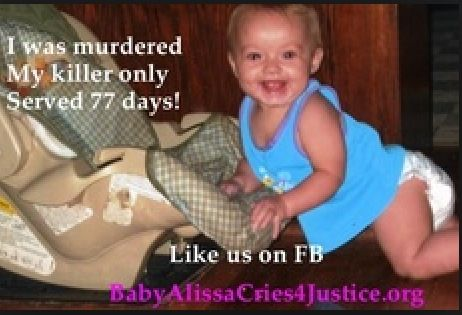 Alissa Beth Guernsey | In Memory of Baby Brianna Lopez ...