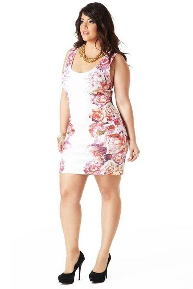 nice cheap plus size dresses for women  Girl stuff!  Pinterest ...