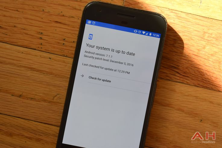 Google Has Just Released The January Android Security Patch #CES2017 #Android #Google