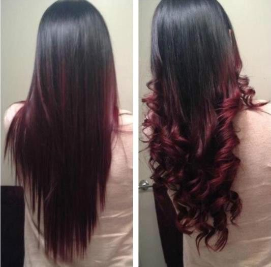 It Is Very Important To Understand The Different Types Of Human Hair Extensions Which Are Available