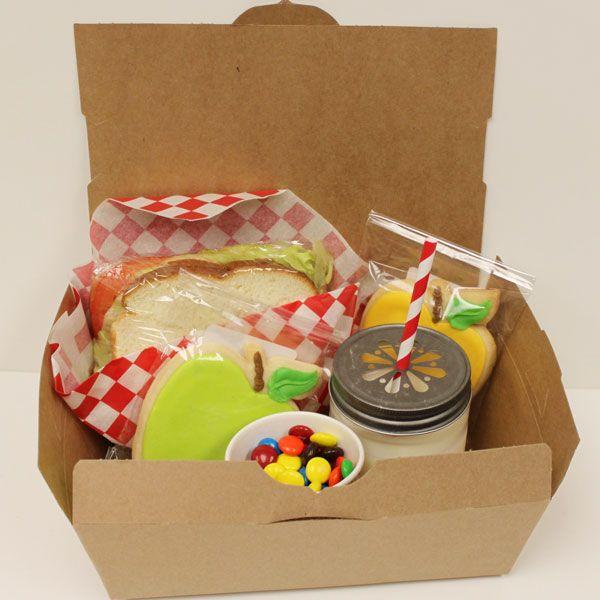 Kraft Lunch Box